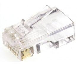 Lot de 5 connecteurs RJ45