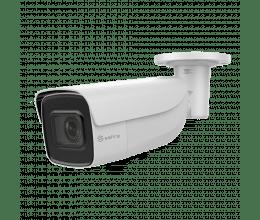 Caméra bullet IP 8 Mégapixels étanche pour extérieur - Safire