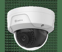 Caméra IP 4 mégapixels pour extérieur avec vision de nuit - Safire