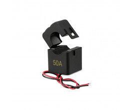 Pince ampéremétrique 50A pour module WiFi SHE_EM - Shelly