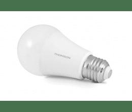Ampoule connectée 7W WiFi RGB culot E27 - Thomson