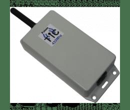 Modem Téléinformation EDF et 2 impulsions / 2 TIC sans fil 433 MHz