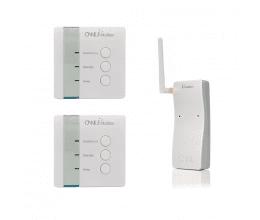 Gestionnaire de chauffage Intuition-cw (avec relais entre chaudière et thermostat)