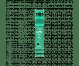 Compteur d'impulsion WiFi format Rail DIN gamme Supla - Zamel