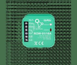 Module 1 relais 16A encastrable WiFi  gamme Supla - Zamel