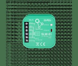Module encastrable contrôleur de LED RGB WiFi gamme Supla - Zelma