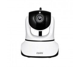 Caméra IP HD 720p motorisée - Zipato