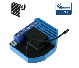 Module Volets Roulants Z-Wave Plus encastrable - QUBINO